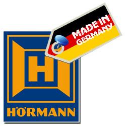 Логотип Херманн