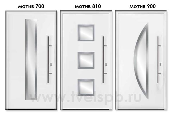 двери херманн thermo65