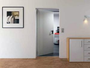 металлические внутренние двери