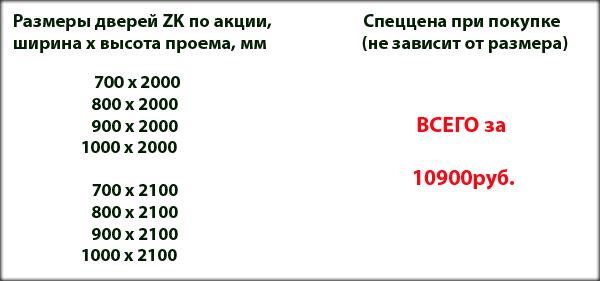 внутренние двери херман zk цена