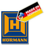 hormann made in germany copy