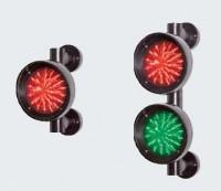 сигнальные лампы, светофоры