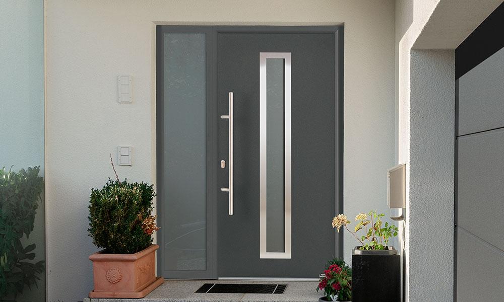 входные двери херманн