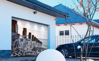 Стоимость гаражных ворот с установкой