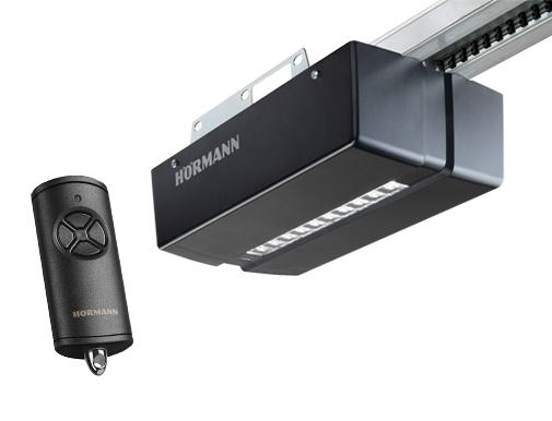 привод гаражных ворот ProMatic hormann
